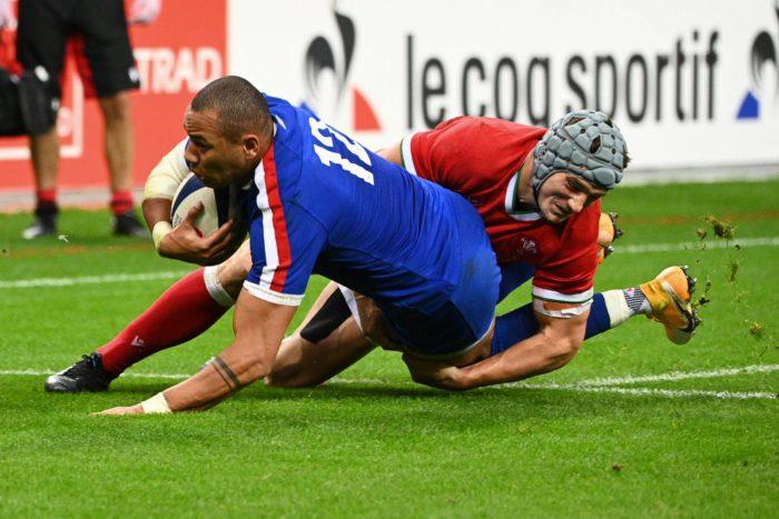 Rugby. XV de France : pourquoi l'avenir semble radieux